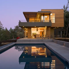 1000 Images About Flat Roof Homes On Pinterest Flats