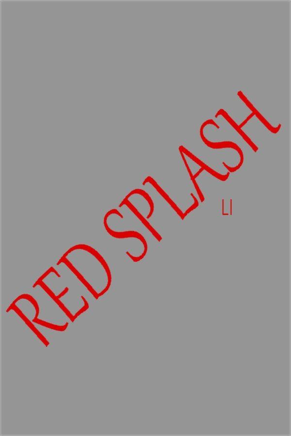 red splash ღ LI