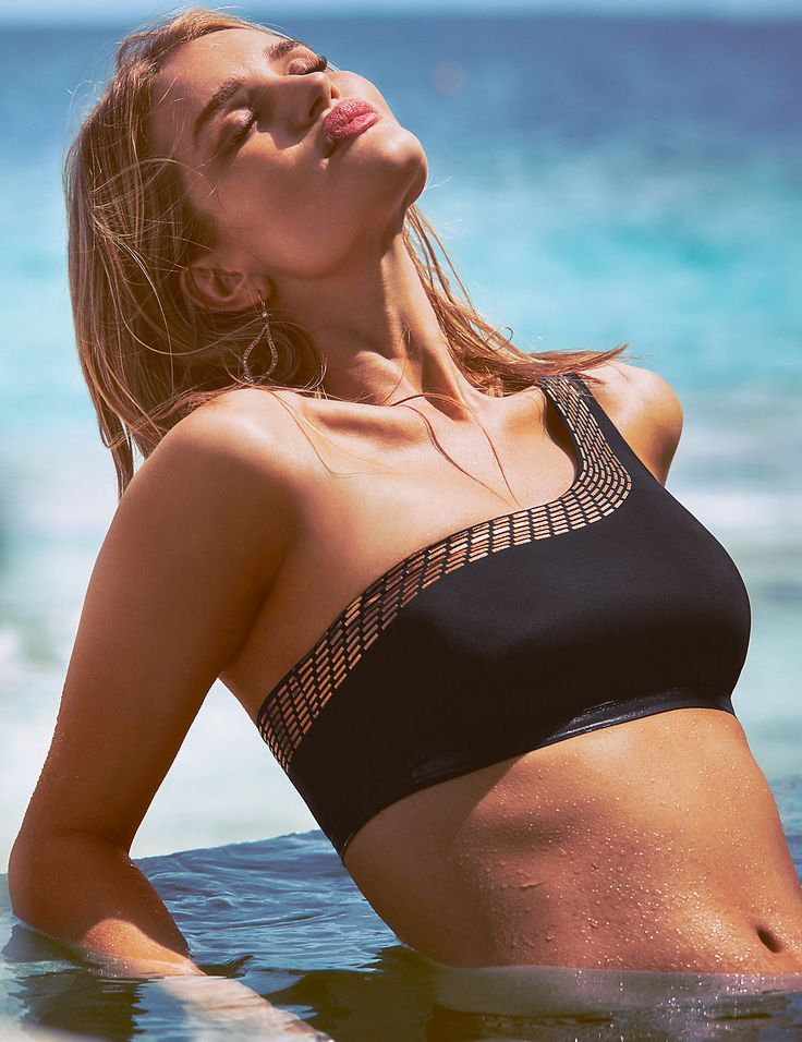 Marks & Spencer | Autograph Swimwear Collection #MarksandSpencer #Autograph #RosieHuntington #Swimwear
