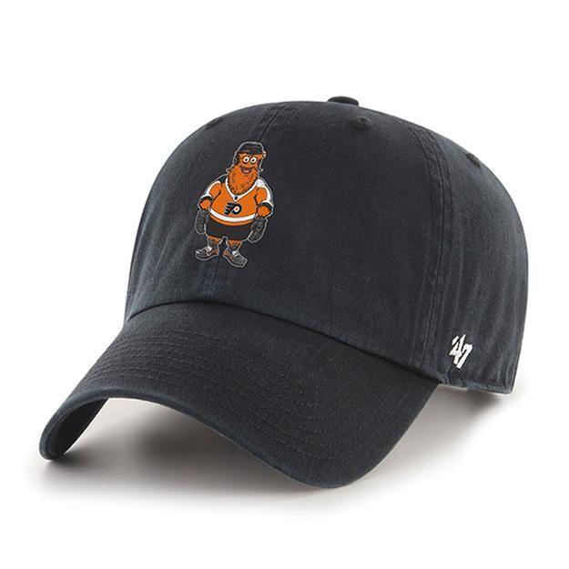 Philadelphia Flyers Gritty Clean Up Adjustable Hat Sportswear Store Sportswear Adjustable Hat