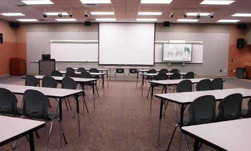 BLOG: The FPS-200 & FPS-300 Slide into Homeroom #Blog #AV #Education