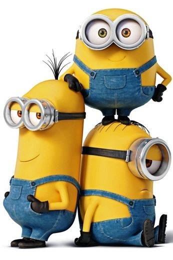 Minions — they're taking over the world | The Times