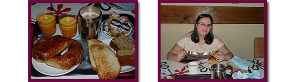Visitando el país vasco: Desayuno, Hondarribia y tomando pinchos con sidra