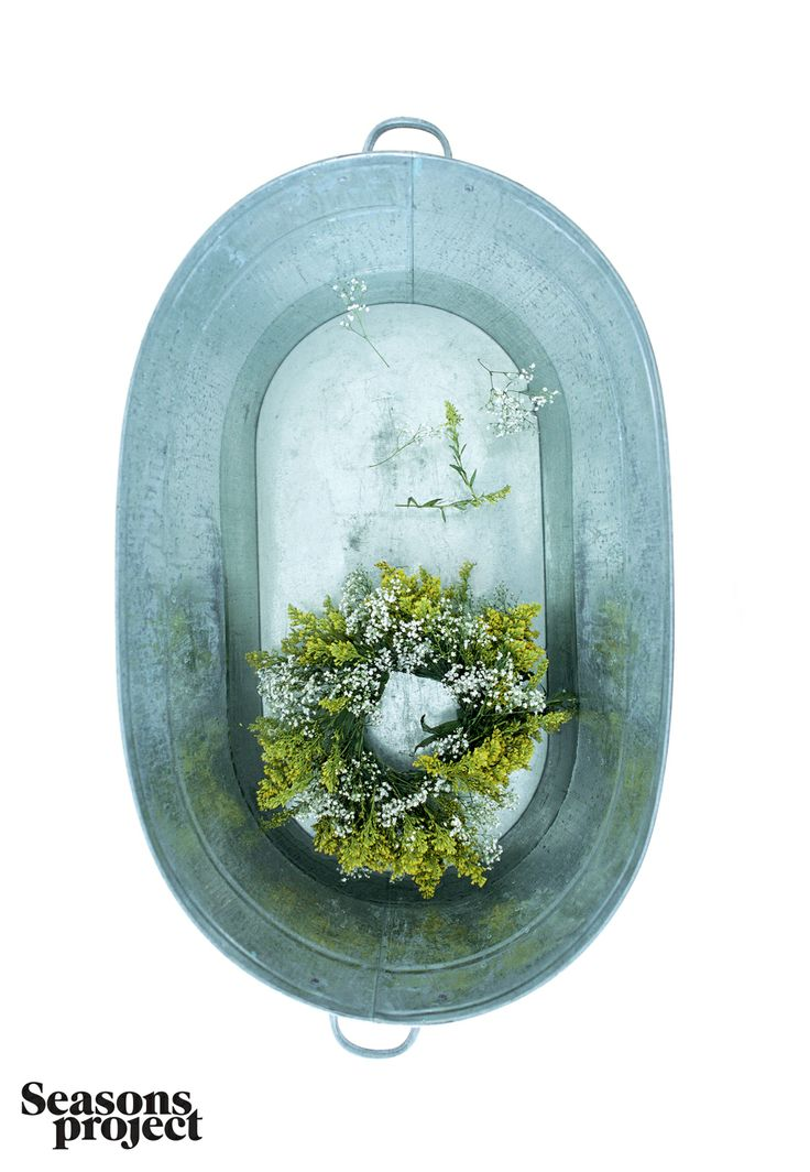 Seasons of life №9 / May-June issue #seasonsproject #seasons #decor #nature #flower #wreath