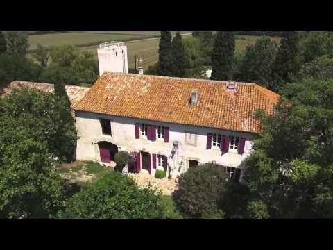 Location de vacances Mas du Versadou à Saint Gilles du Gard | Avignon et…