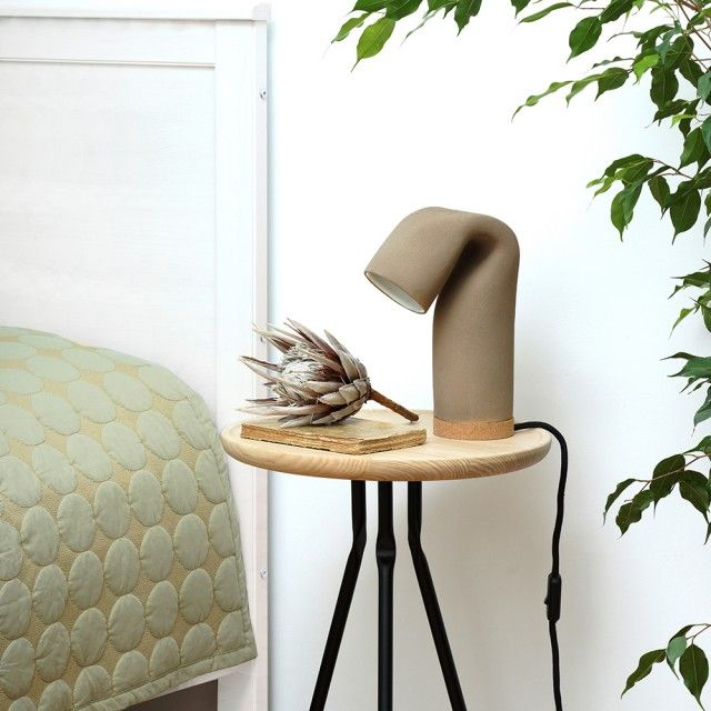 Take A Bow Lamp By Ubikubi on Qrator.com!