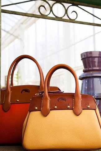 Dooney & Bourke: Handbags  <3