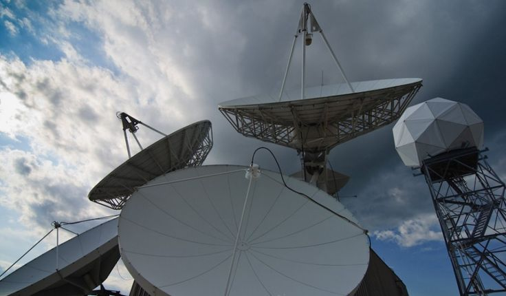 Google lanzaría 180 satélites para dar Internet a todo elmundo