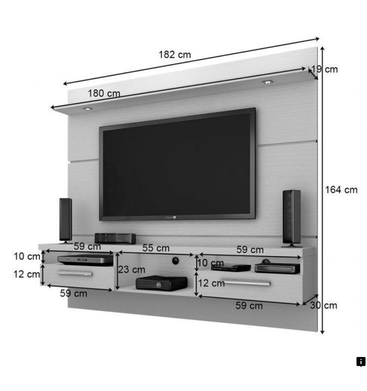 Simply Click The Link For More Information 50 Inch Tv Wall Mount Follow The Link For More Info The Web Presence Tv Wall Living Room Tv Wall Tv Wall Decor