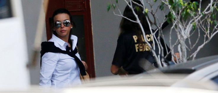 InfoNavWeb                       Informação, Notícias,Videos, Diversão, Games e Tecnologia.  : Eventual delação de mulher de Cabral citaria nomes...