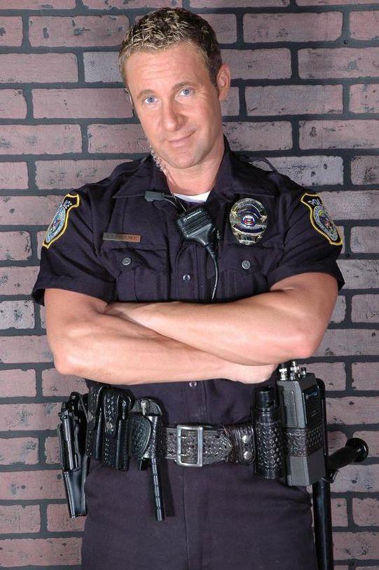 barbara lawrence gay officer