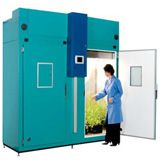 """Complete Range Of Incubation Chamber Incubation Chamber Model Internal Capacity Growth Area Growth Height External Dimension Catalog Incubation CHAMBER MA1000 35ft3 (1000l) Upto 22.6 ft²(2.1m²) upto 45""""(1065mm) 41.75"""" x 32.5"""" x79.5"""" (1040mm x 825mm x 2020mm) MTAC26 52ft3 (1471l) 26ft2(2.4m2) 24""""..."""