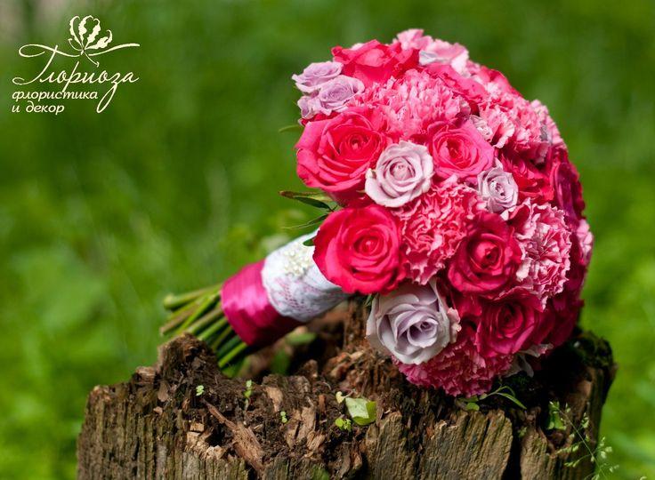 Букеты невесты | 50 фотографий