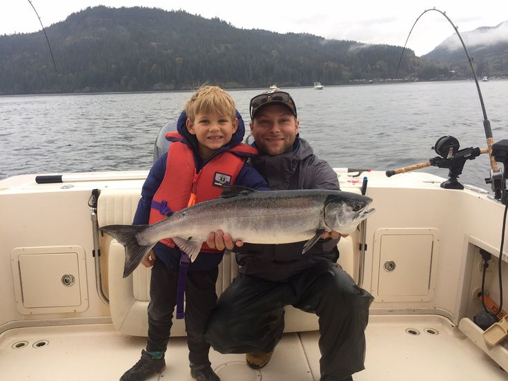 https://flic.kr/p/TTsQ6P | Peniuks Sportfishing Adventures | Submitted to Campbell River Tourism by peniukssportfishing.com, #CampbellRiver #SportFishing #SalmonFishing #CampbellRiverTourism.com - www.campbellrivertourism.com