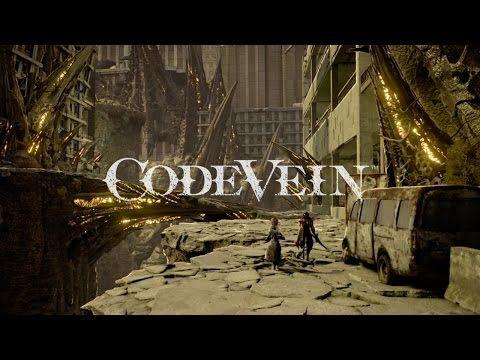 CODE VEIN - First Trailer
