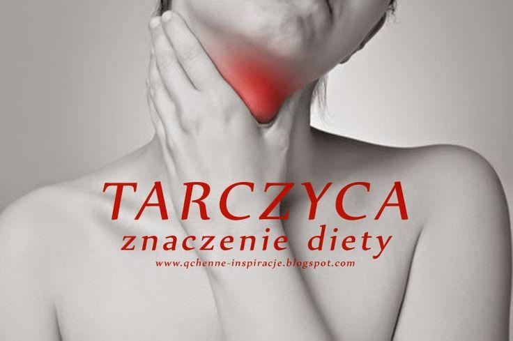 Nadczynności i niedoczynności tarczycy - zalecenia dietetyczne  dieta w niedoczynności tarczycy i hashimoto
