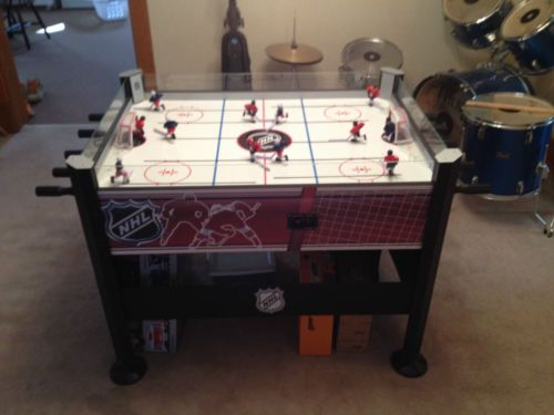 80 best gamer images on pinterest game rooms gaming rooms and nhl hockey table ebay keyboard keysfo Images