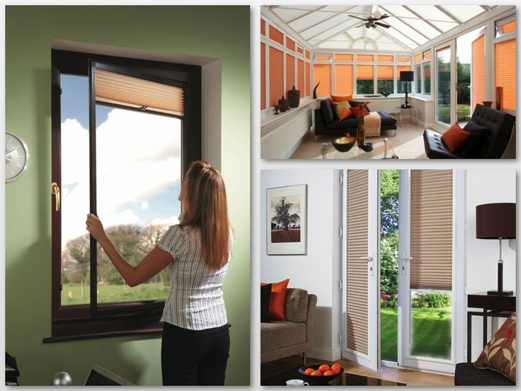 Perfect Fit Blinds Are Great For French Doors Bi Fold