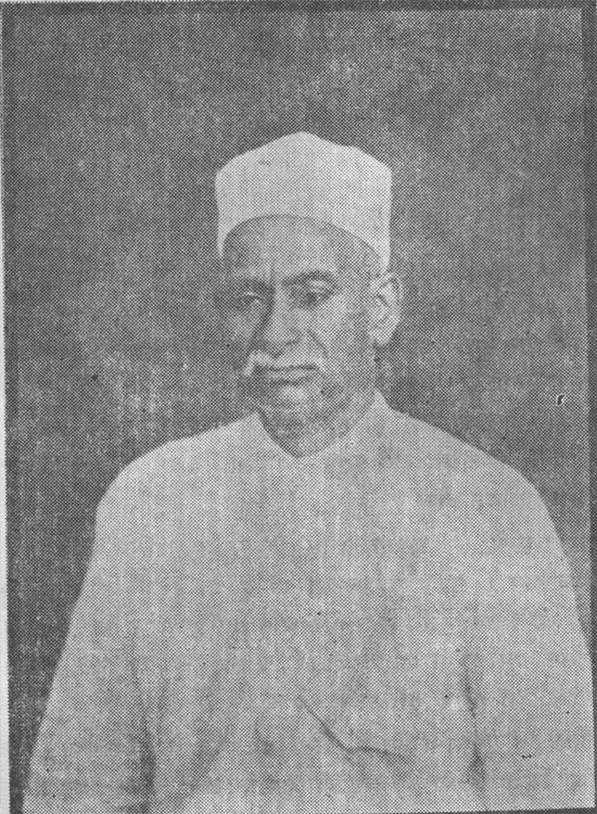 "Totaram Sanadhya (1876–1947) was  an indentured labourer brought to Fiji in 1893.  After completing his indenture he established himself as a small farmer and a Hindu priest but spent most of his time trying to assist the less fortunate still under the bondage of indenture. 21 years after indenture he returned to India, in 1914, and wrote about his experience in the book, ""My Twenty-One Years in the Fiji Islands"" which was important  in the campaign to end the Indian indenture system."