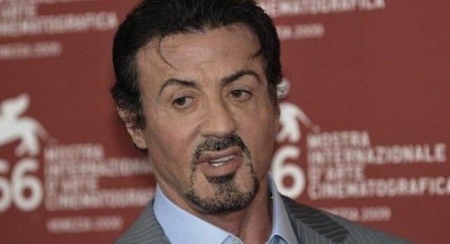 Pour une photo avec Stallone, faut payer (très) cher !