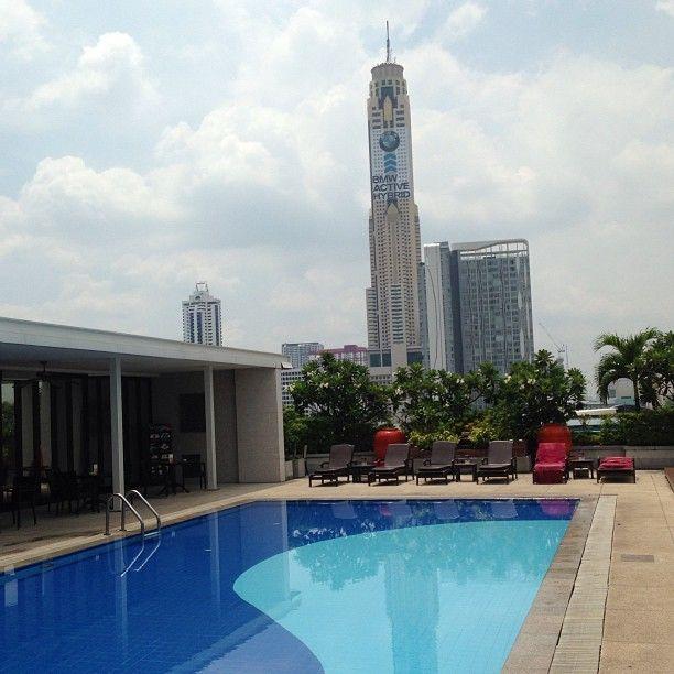 Eastin Hotel Makkasan Bangkok in ราชเทวี, กรุงเทพมหานคร