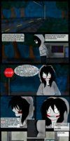 Jeff vs Jane The Killer page 8 by Helen-RubiTH