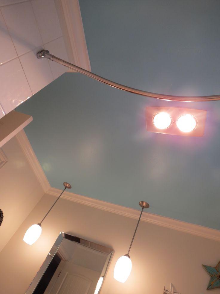 Best 25+ Bathroom ceiling paint ideas on Pinterest ...