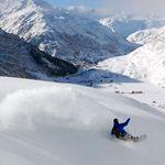 Top 10 European Ski Resorts
