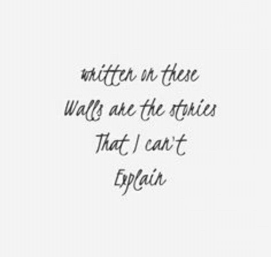 Good Song Quotes 17 Best Lyric Quotes Images On Pinterest  Song Quotes Music Lyrics