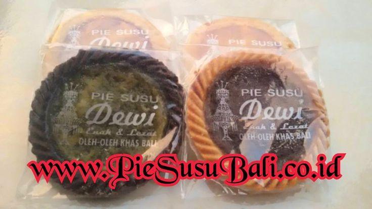 Peluang Usaha Menjadi Penjual Pie Susu   Pie Susu Bali