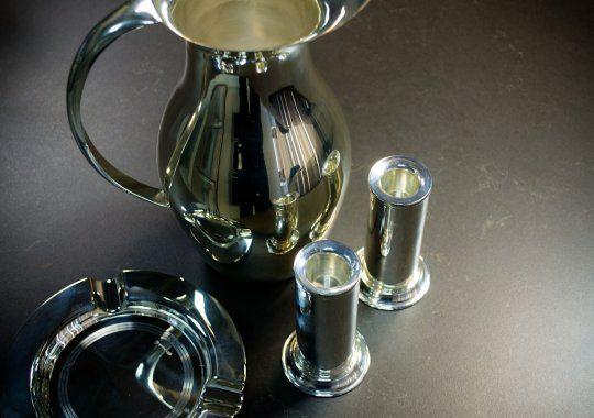 El mejor tip de Como limpiar fácil la plata