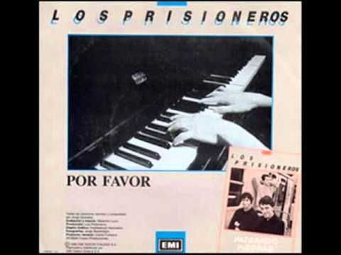 Por Favor - Los Prisioneros - YouTube