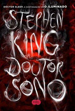 capa do livro doutor sono de stephen king
