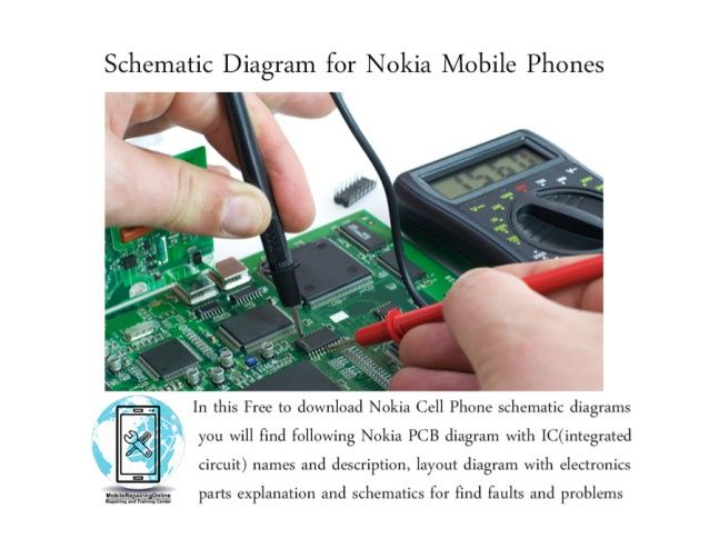 Pin On Phone Repairing Manual Pdf Free Download