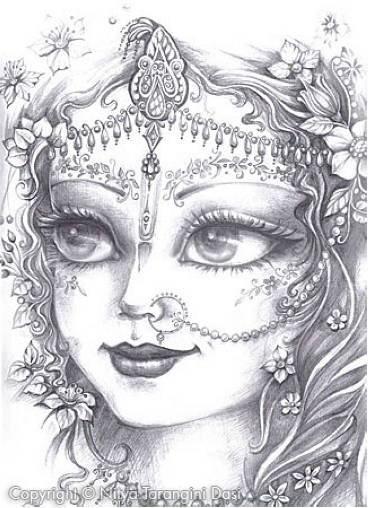 Sri Radhe