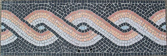 Free Mosaic Patterns | ... the design , the workshop and finishing and grouting the mosaic