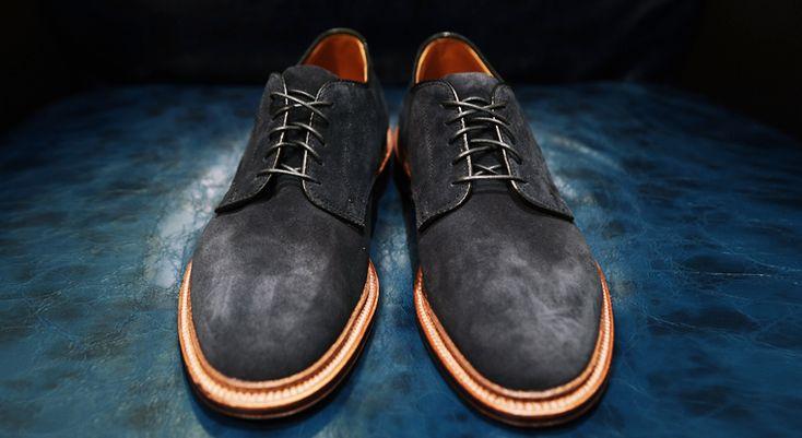 Alden Navy Suede SeriesFashion Men, Hong Kong, Men Style, Men Fashion, Alden Shoes, Men Shoes, Style Blog, Tassels Hong, Shoes Porn