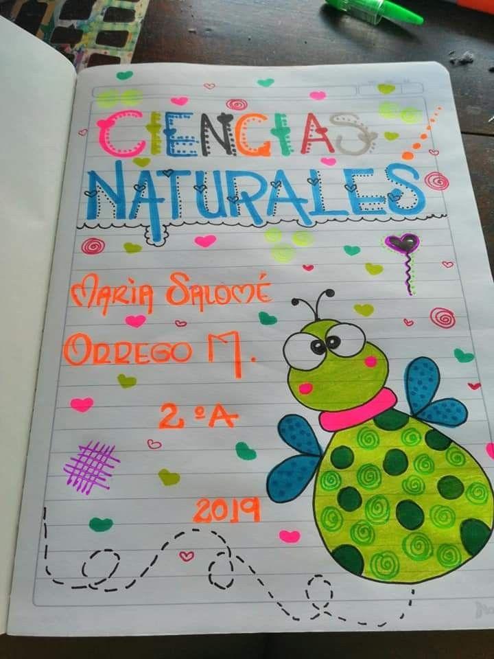 Pin De Tania Reynoso En Caratulas Cuadernos Creativos Carátulas Para Cuadernos Marcas De Cuadernos