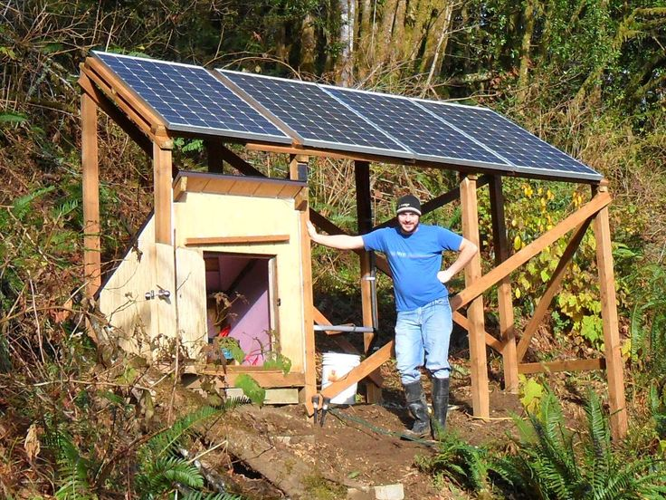 95 Best Camping Solar Power Images On Pinterest