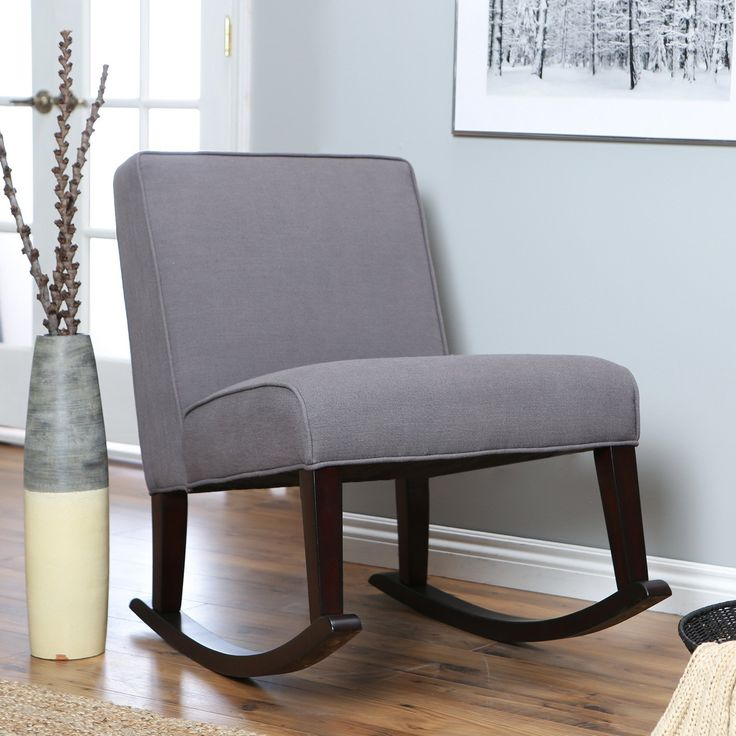 Have To Have It. Belham Living Lennox Rocking Chair