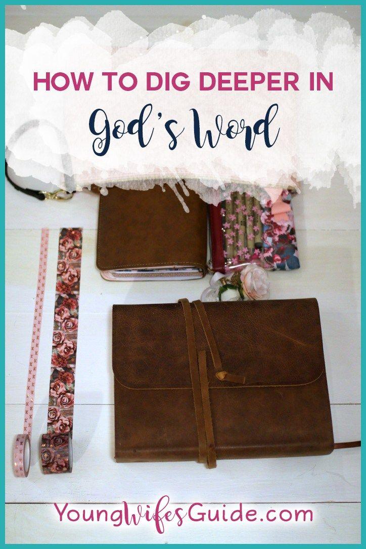 Teleios | Study the Bible