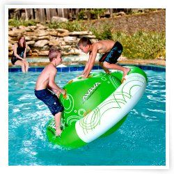 Pool Ride Ons Rockers Swimming Floats