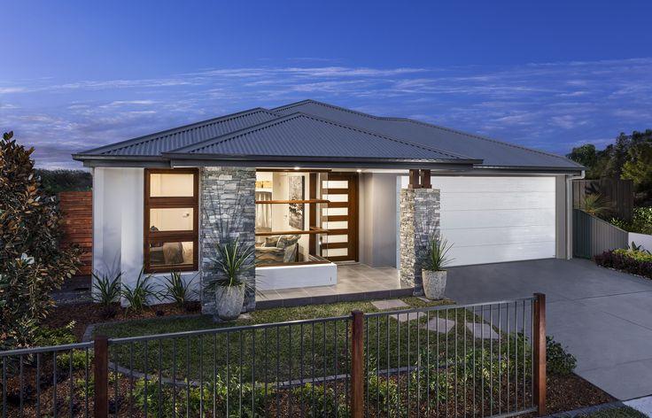 Avalon www.newlivinghomes.com.au #exterior #newlivinghomes #home #decor