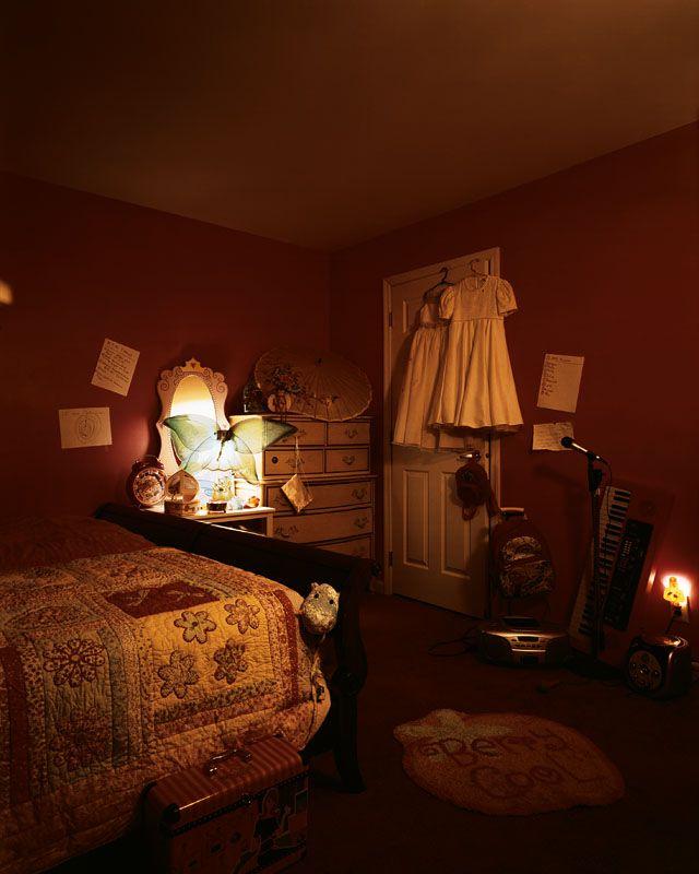 best Childrens Rooms Around the World  on Pinterest