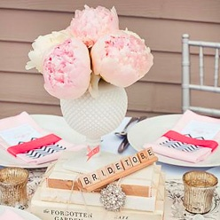 Hostess With the Mostess Blog - insanely creative ideas for any kind of party!!