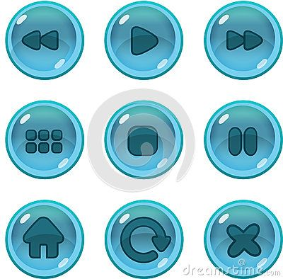 Game UI icons gui                                                       …