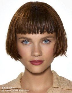 850 best Short Hairstyles images on Pinterest