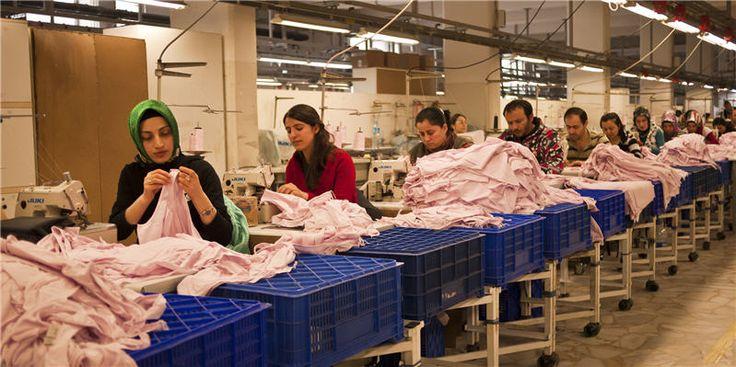 Antalya Tekstil Firmaları