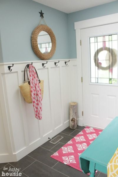 Lake Cottage Style Summer House Tour 2014 {and awesome Giveaway!} - The Happy Housie
