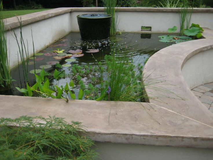 58 best images about diy koi pond on pinterest koi pond for Garden pond building instructions